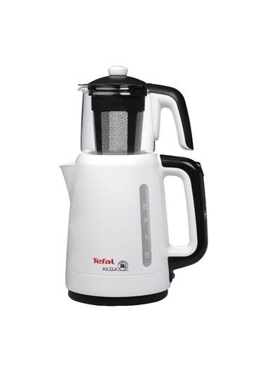 Tefal My Tea Çay Makinesi - Beyaz Beyaz